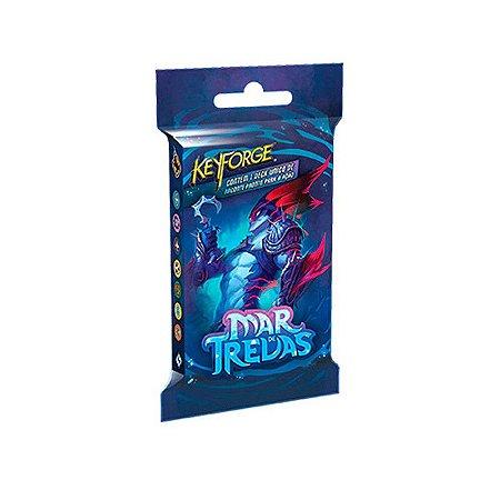 KeyForge Mar de Trevas (Deck Único)