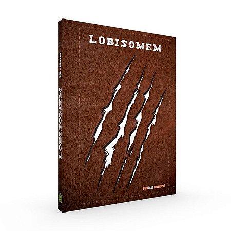 Lobisomem - HQ Jogo