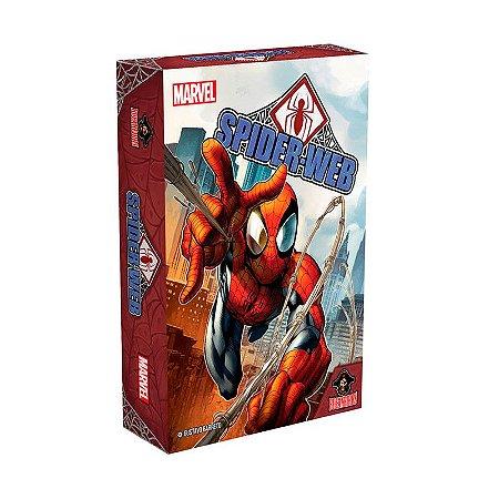 Marvel Spider-Web
