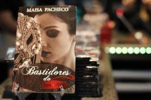 Bastidores de um Sex Shop - Maisa Pacheco