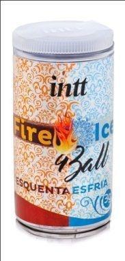 Fire / Ice Ball