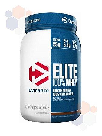 Elite Whey Protein 2 LB - Dymatize