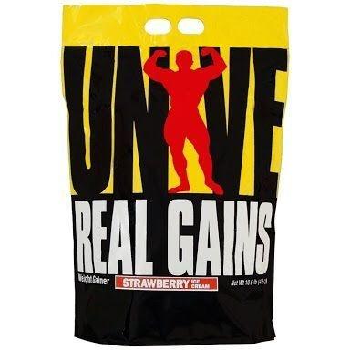 Real gains universal 6,8lbs