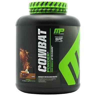 Whey Protein Combat Powder MP  5lbs