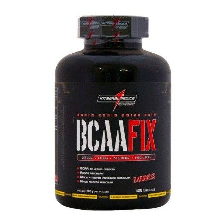Bcaa Fix Integralmedica