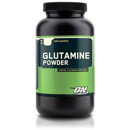 Glutamina Optimum