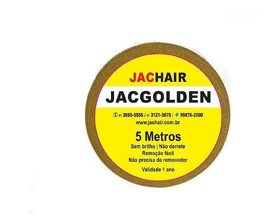 Fita Amarela Que Não Mela - 5 metros