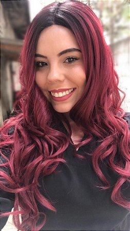 Front Lace Bobbi Boss Human Hair Bleind Swiss Freya