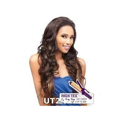 Meia Peruca  Outre Quick Weave Half Wig - CRYSTAL