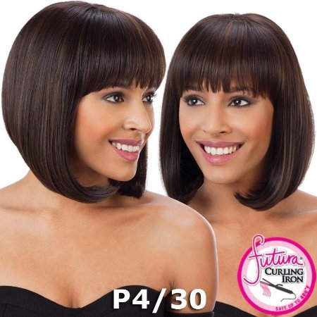 Peruca Front Lace - Freetress Equal - MINKY