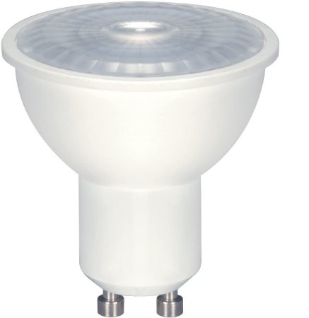 Lâmpada Dicroica Mr16 Gu10 6,5w Dimerizavel Iluminação Led