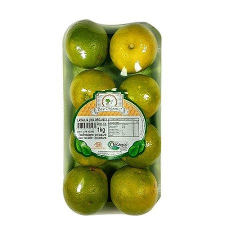 Laranja Lima (laranja mimo) - pct 1 kg