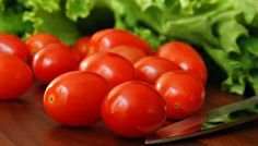 Tomate Grape - pct com 180g