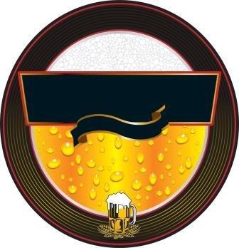 Arte de Rótulo para Cerveja Artesanal - 347
