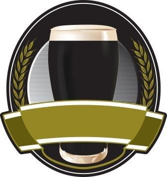 Arte de Rótulo para Cerveja Artesanal - 542