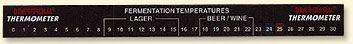 Termômetro Adesivo Brewferm 0C a 30C