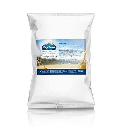 Extrato de Malte Seco - Dry Brew 1kg