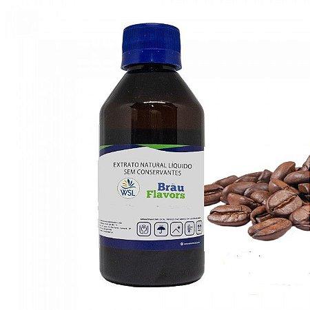 Extrato Natural de Café 50g
