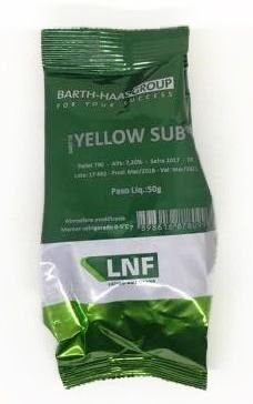 Lúpulo Yellow Sub 50g