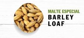 Malte Barley Loaf Blumenau 100g