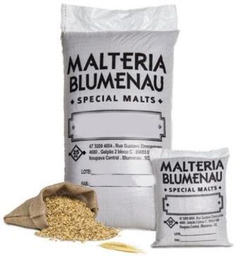 Malte Pale Ale Blumenau 25kg