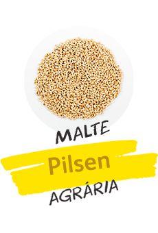 Malte Pilsen Agrária 100g