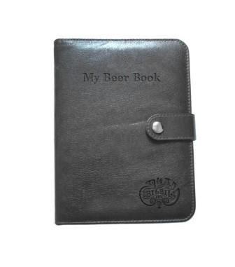 My Beer Book - Anote sua Receitas