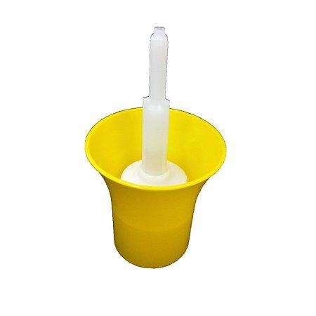 Sanitizador Simples Amarelo