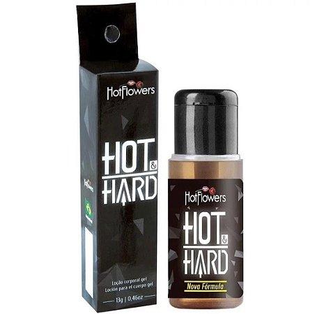 GEL HOT & HARD SPRAY 13GR