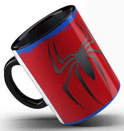 Caneca Homem Aranha (1)