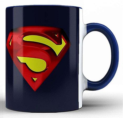 Caneca Superman (2)