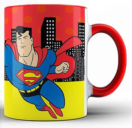 Caneca Superman (3)