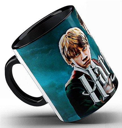 Caneca Harry Potter (3)