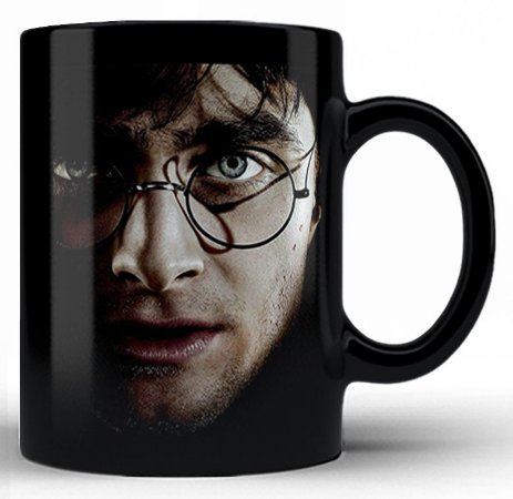 Caneca Harry Potter (5)