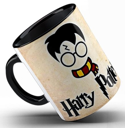 Caneca Harry Potter (8)