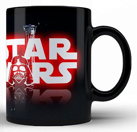Caneca Star Wars (1) Darth Vader