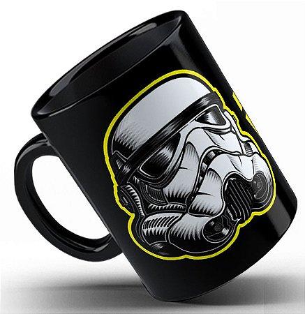 Caneca Star Wars (5) Stormtrooper