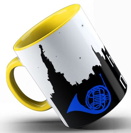 Caneca How I Met Your Mother (1)