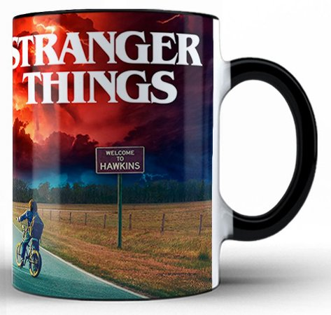 Caneca Stranger Things (1)