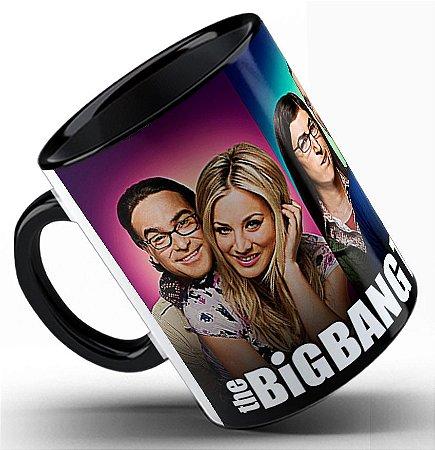 Caneca The Big Bang Theory (1)