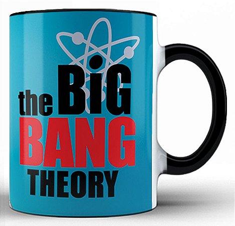 Caneca The Big Bang Theory (3)