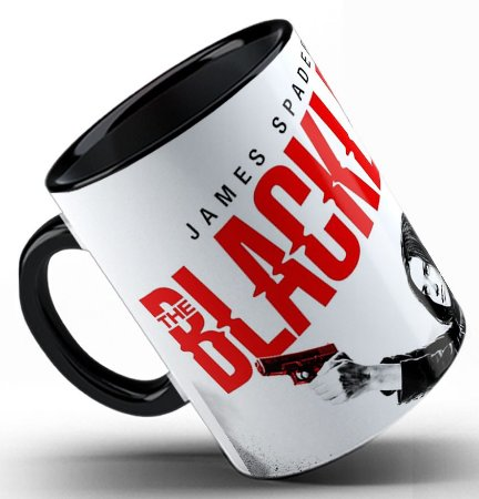 Caneca The Black List (1)