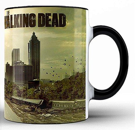 Caneca The Walking Dead (2)
