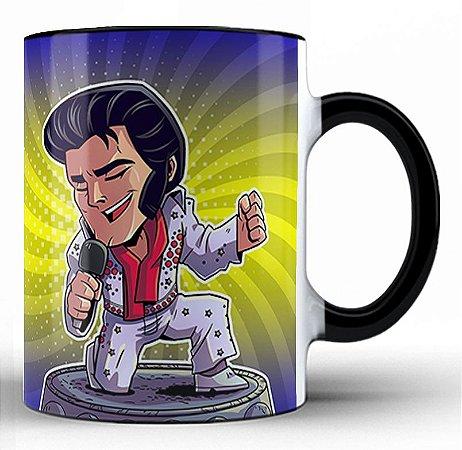 Caneca Elvis Presley (3)
