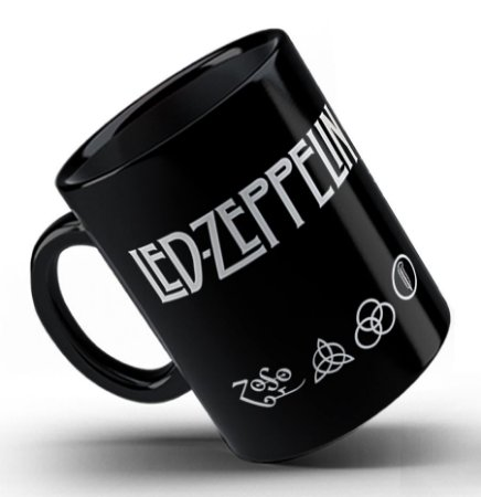 Caneca Led Zeppelin (4)