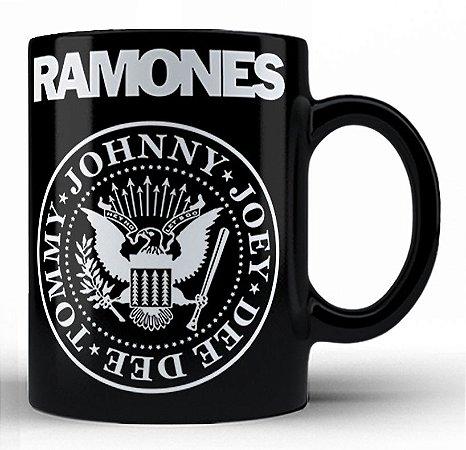 Caneca Ramones (2)