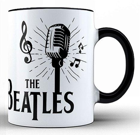 Caneca The Beatles (2)