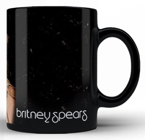Caneca Britney Spears (1)