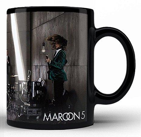 Caneca Maroon 5 (2)