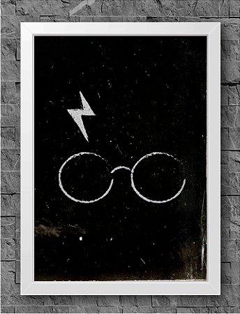 Quadro Harry Potter (3)